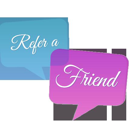refer a friend email template - repeatrewards refer a friend